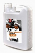 В продаже масло ipone off road katana 4t 10w-50 синт. 4l, доставка по России