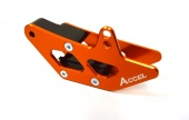 Ловушка цепи Accel KTM SX, SXF orange для мотоцикла, доставка по России